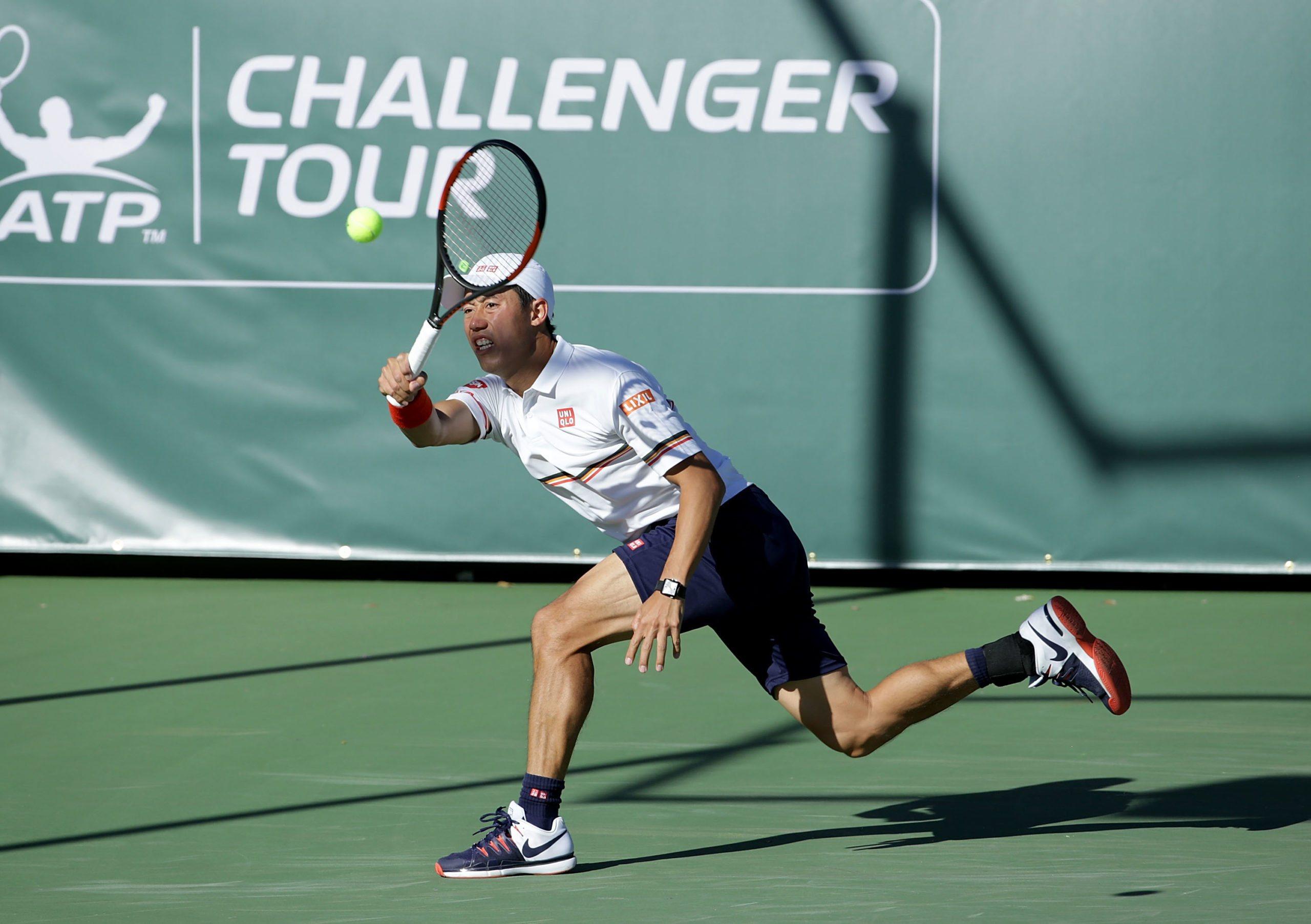 ATP Challenger Tour. Zaplanowano pierwsze turnieje w 2021 roku