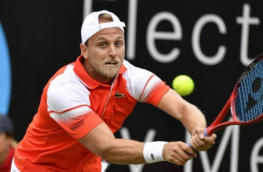 Australian Open. Tenisista dowiedział się o zakażeniu w trakcie meczu