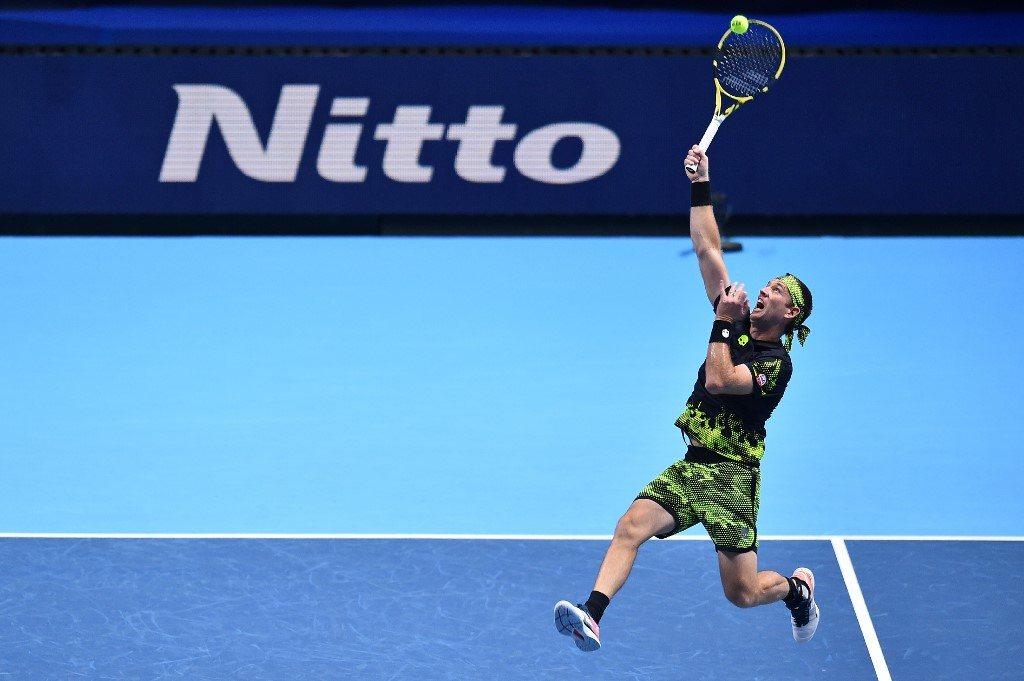 Australian Open. Nowe restrykcje uniemożliwią występ Michaelowi Venusowi?