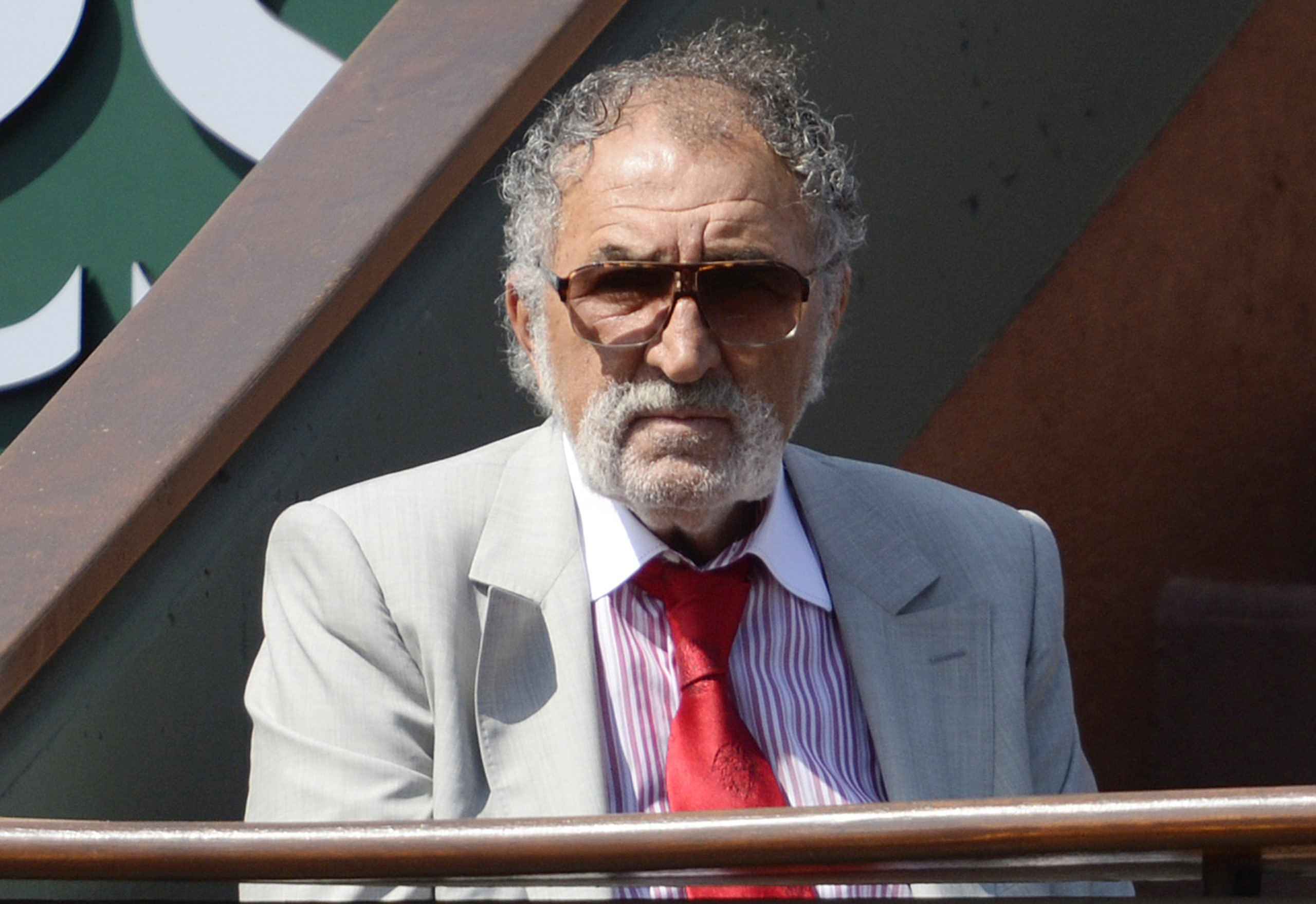 Ion Tiriac ponownie atakuje Serenę Williams