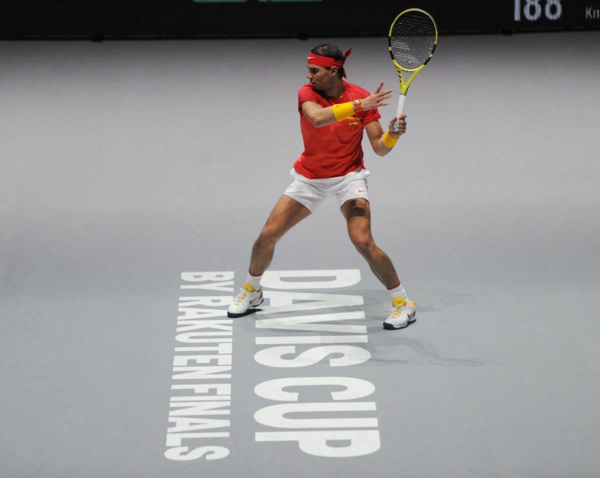 Puchar Davisa. Kolejna zmiana formatu rozgrywek