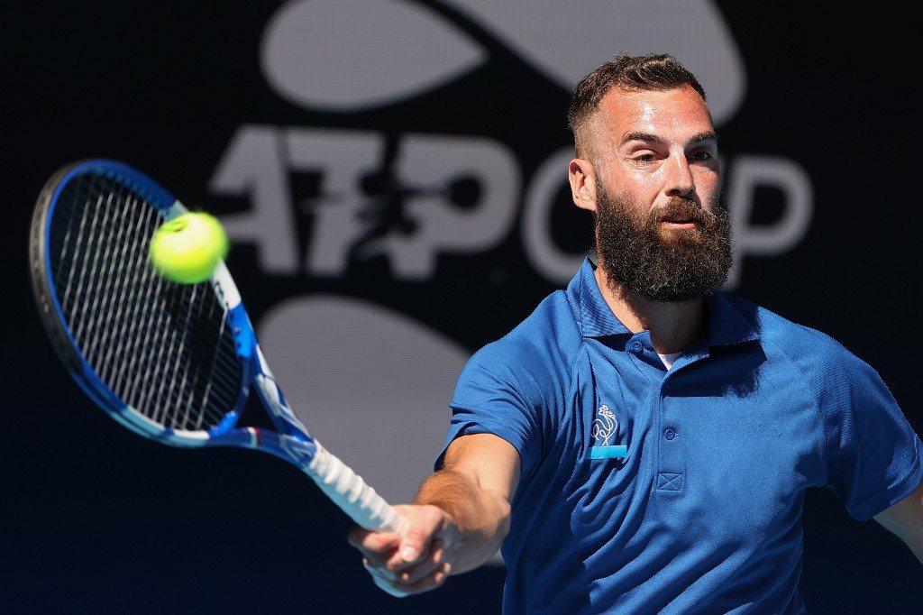 Paire: ATP Cup ważniejszy od Australian Open