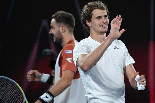 ATP Cup. Hiszpanie i Niemcy dołączyli do grona półfinalistów