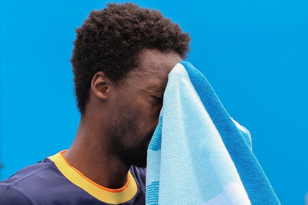 Roland Garros. Klęska Francuzów