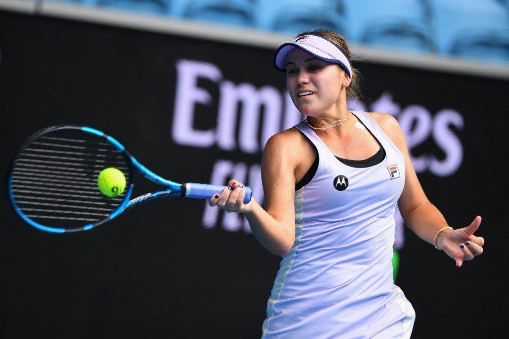 Mistrzyni Australian Open trafiła do szpitala