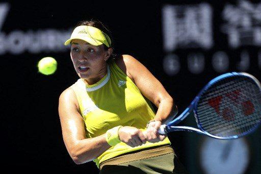 Australian Open. Amerykanki umówiły się na ćwierćfinał