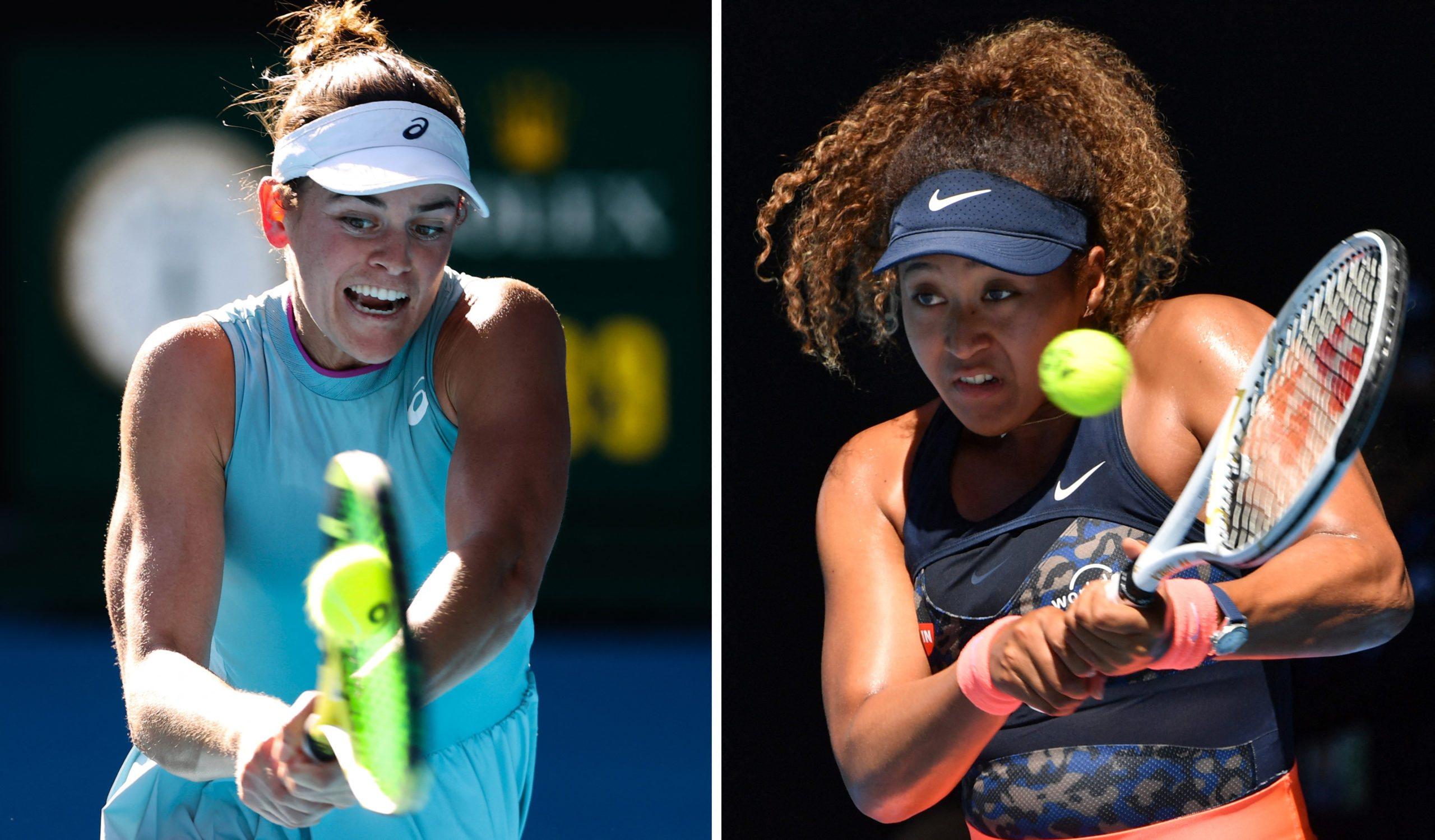 Australian Open. Mistrzyni kontra debiutantka – Osaka i Brady powalczą o tytuł!
