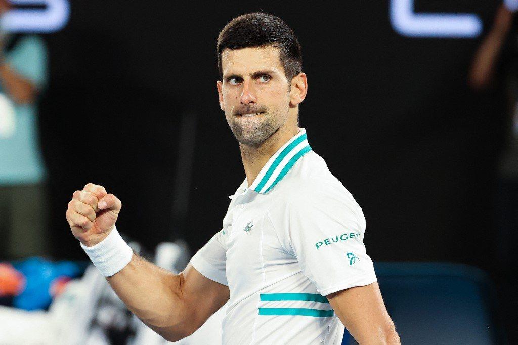 Ranking ATP. Dżoković wyrównał rekord Federera, duży awans Popyrina