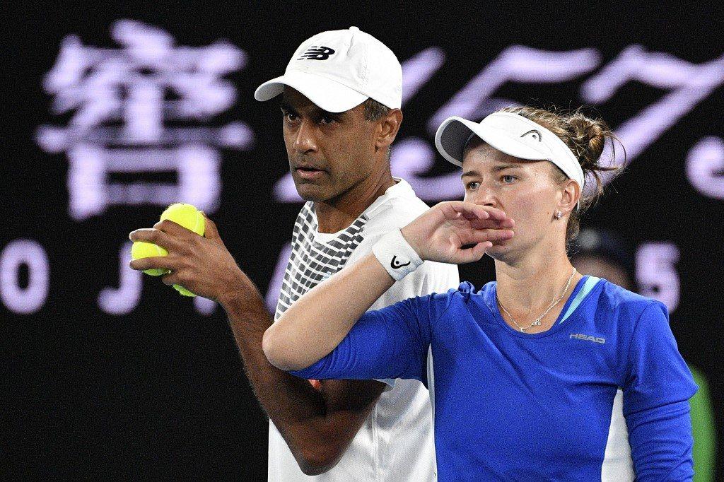Australian Open. Krejcikova i Ram z tytułem w mikście