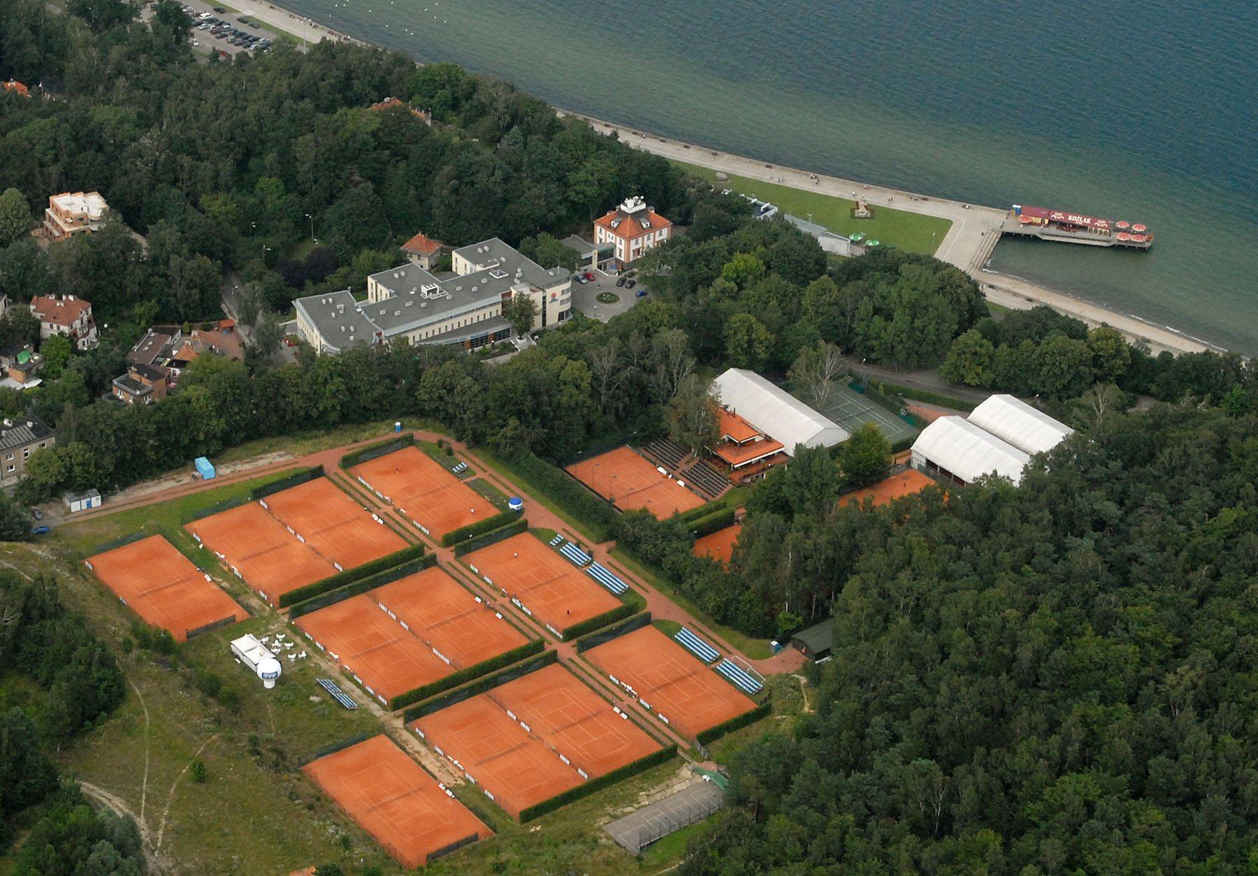 WTA. Turniej w Gdyni oficjalnie dodany do kalendarza