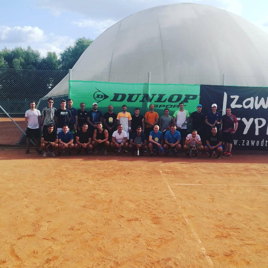 Nowy termin i lokalizacja Tenis by Dawid Cup V
