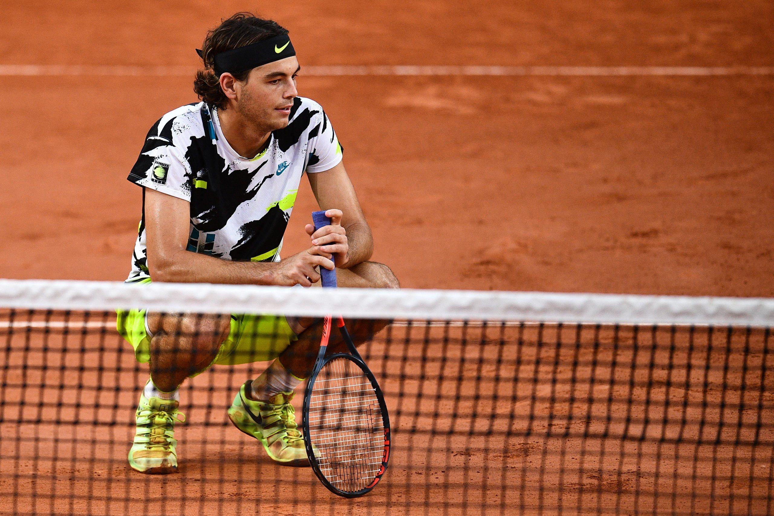 ATP. Kryzys amerykańskiego tenisa?