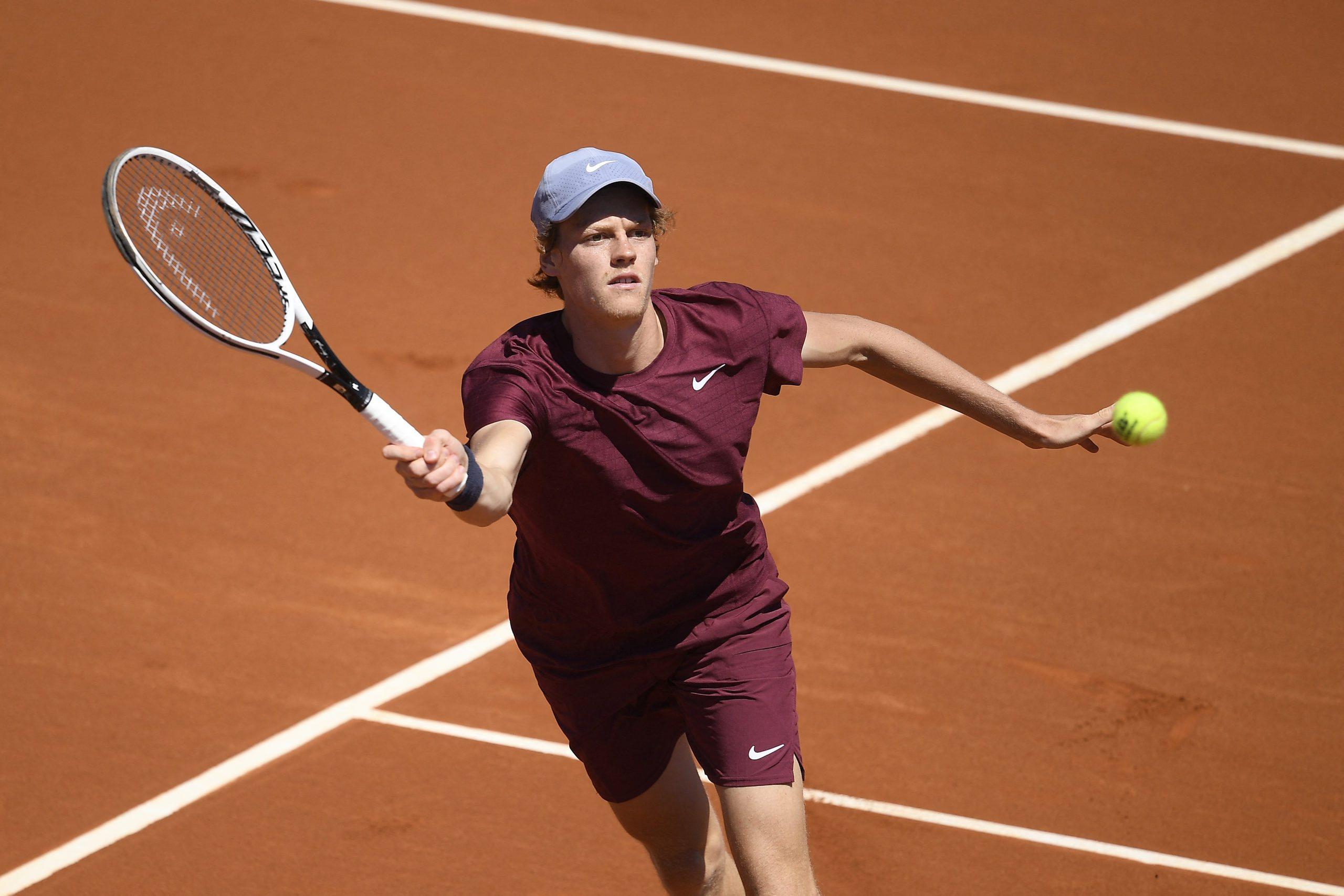 Barcelona. Sinner najmłodszym półfinalistą turnieju od 16 lat