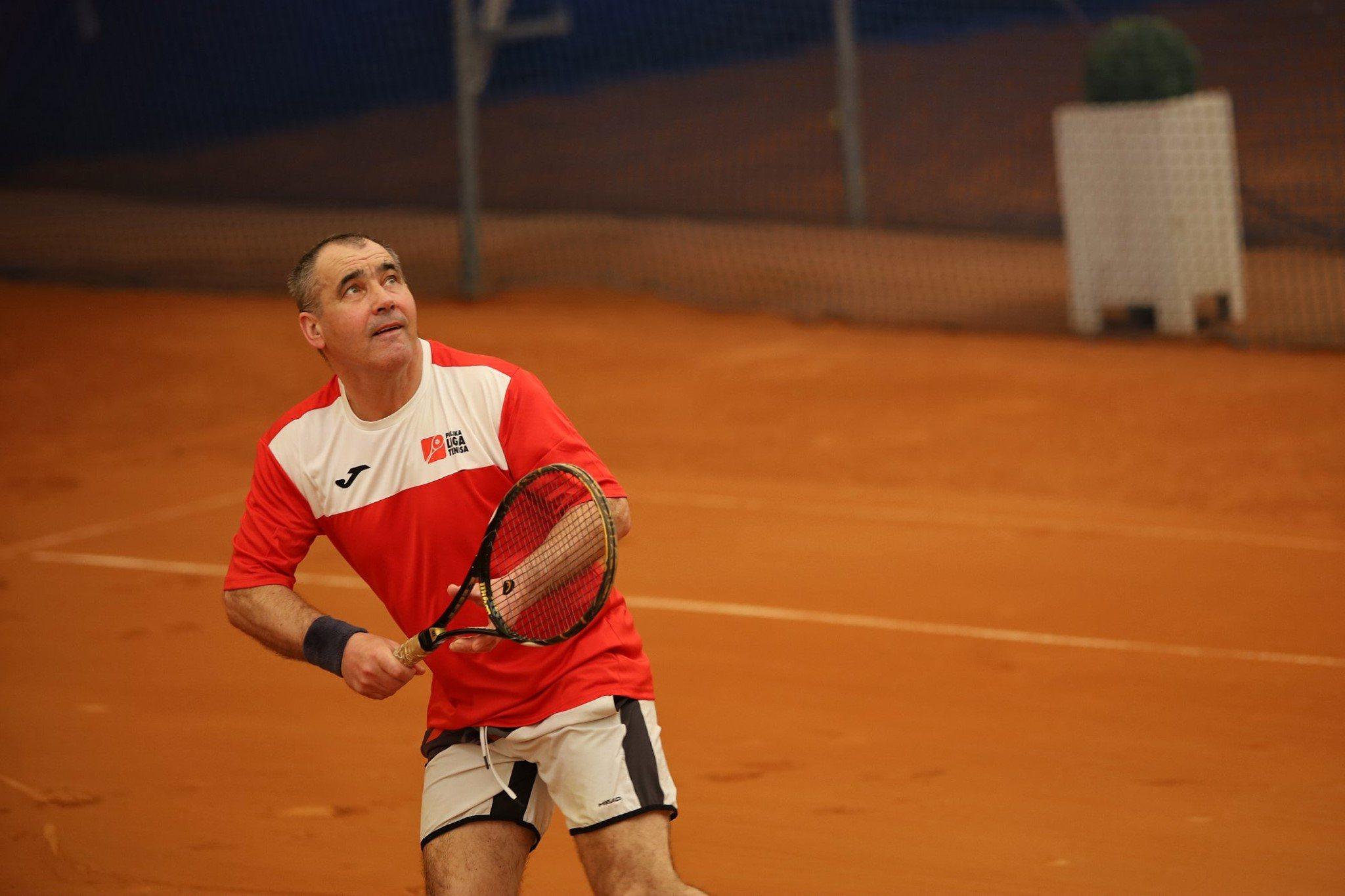 Majówka z Polską Ligą Tenisa. Turnieje w pięciu miastach na różnych poziomach umiejętności!