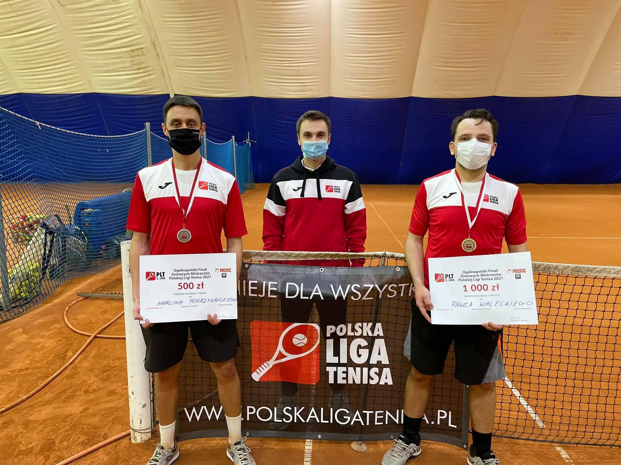 Polska Liga Tenisa. Ogólnopolskie Finały już w ten weekend
