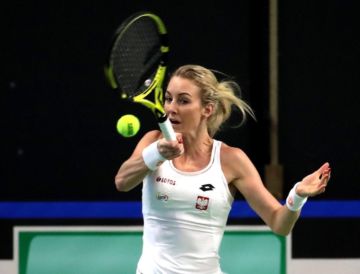 Roland Garros. Radwańska wróciła po sześciu latach do Paryża. Niestety tylko na chwilę