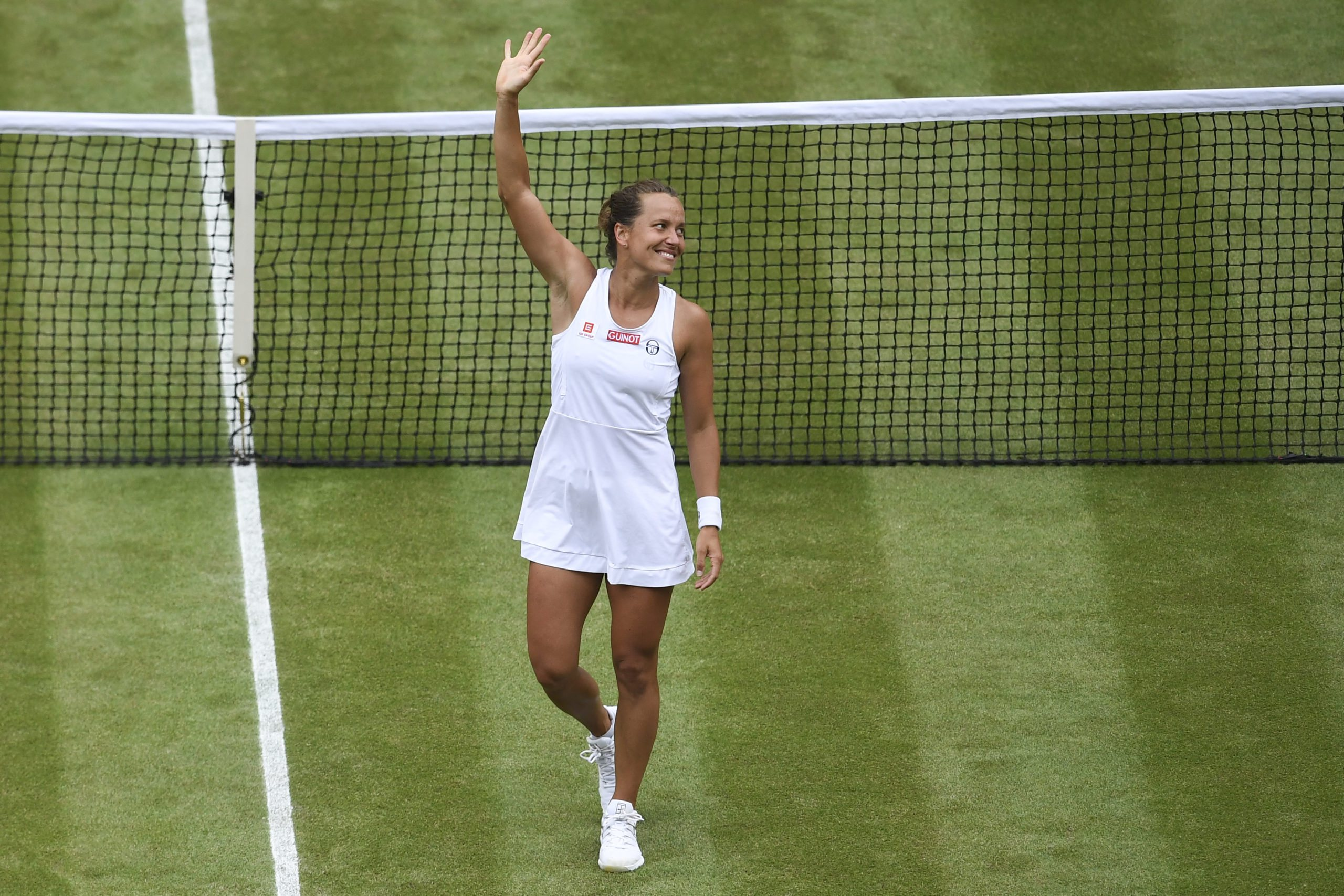 Barbora Strycova zakończyła karierę
