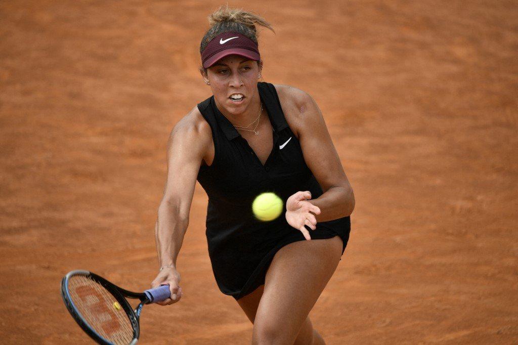 Rzym. Starcie finalistek US Open wyłoniło rywalkę dla Świątek