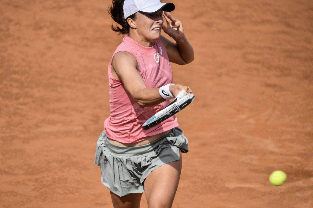 Ranking WTA. Iga Świątek goni Agnieszkę Radwańską