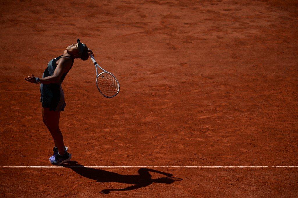 Roland Garros. Naomi Osaka wycofała się z turnieju