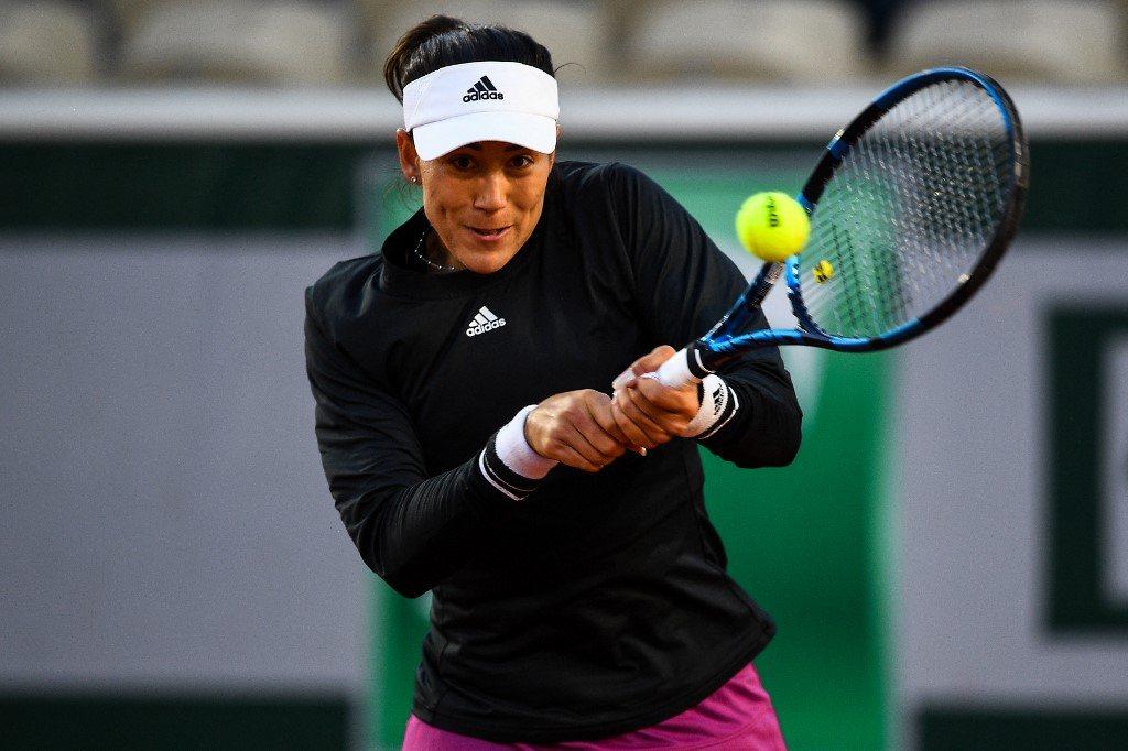 Roland Garros. Zmienne szczęście mistrzyń