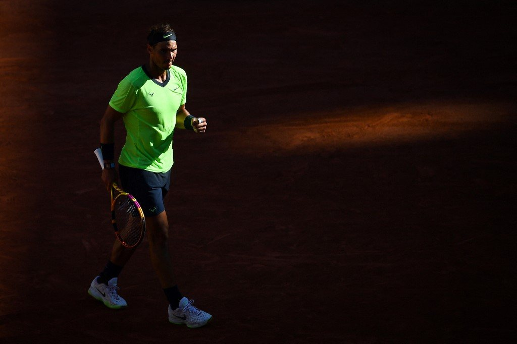 Roland Garros. Pewne triumfy Nadala i Dźokovicia