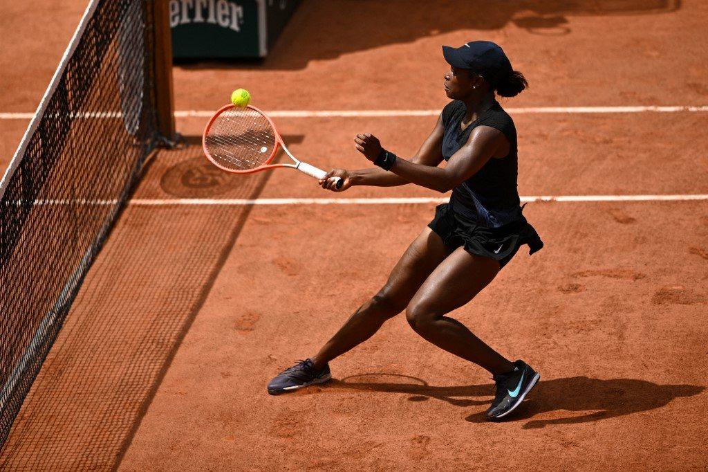Roland Garros. Amerykanki złapały wiatr w żagle
