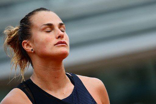 Roland Garros. Sabalenka miała osiągnąć życiowy sukces. Nie dotarła nawet do 1/8 finału