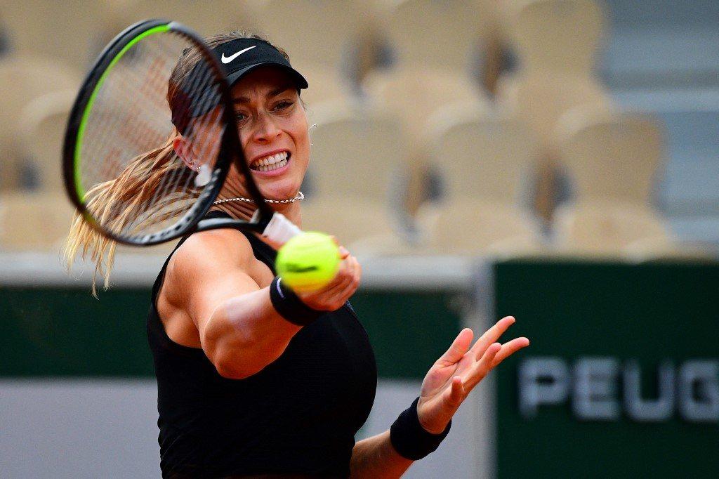 Roland Garros. Emocjonujący spektakl dla Badosy