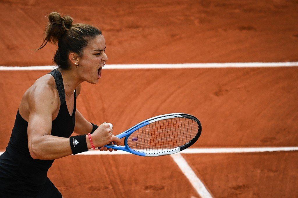 """Roland Garros. Sprint i maraton do najlepszej """"szesnastki"""""""
