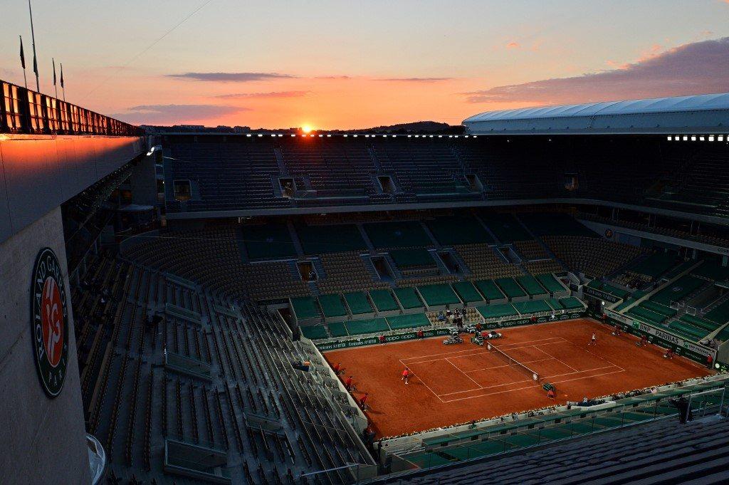 Roland Garros. Francuzi zdominowali turniej juniorów