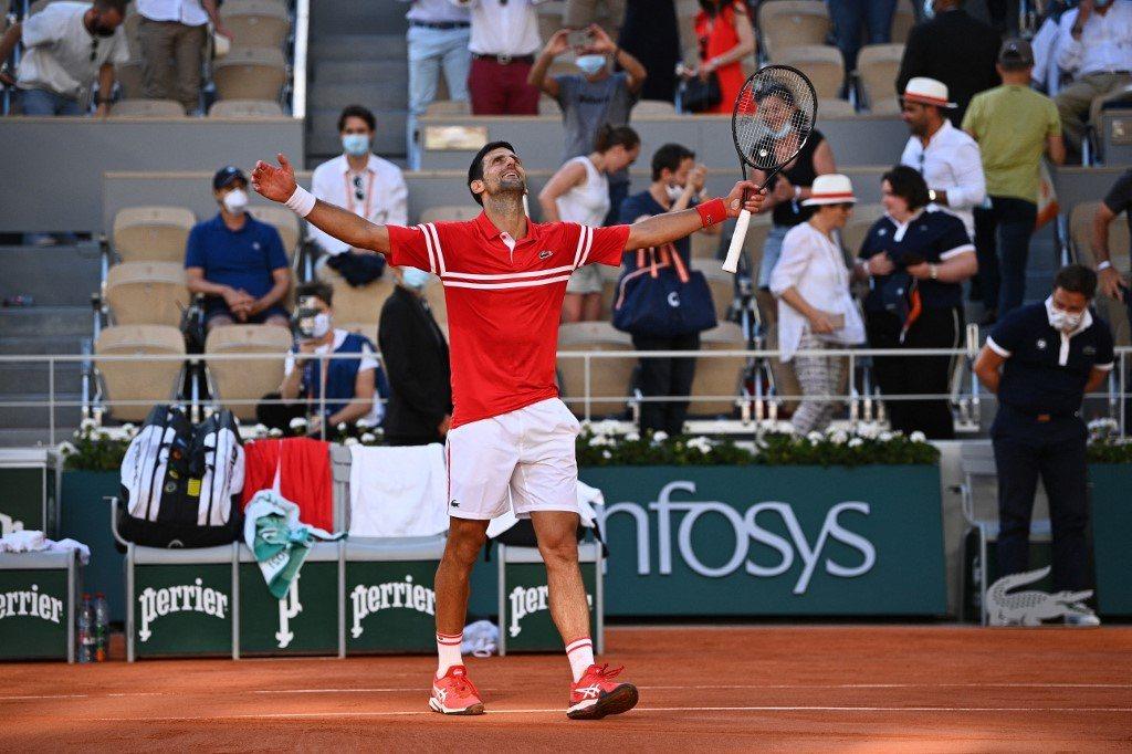 Roland Garros. Novak Dźoković mistrzem!