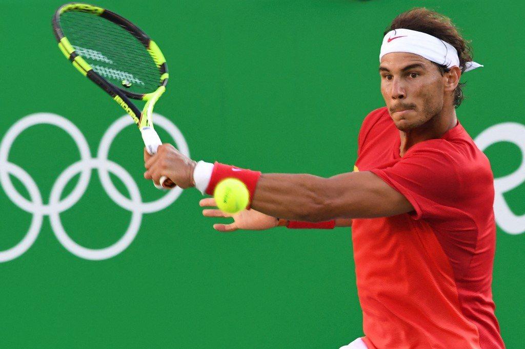 Rafael Nadal opuści Wimbledon i igrzyska olimpijskie