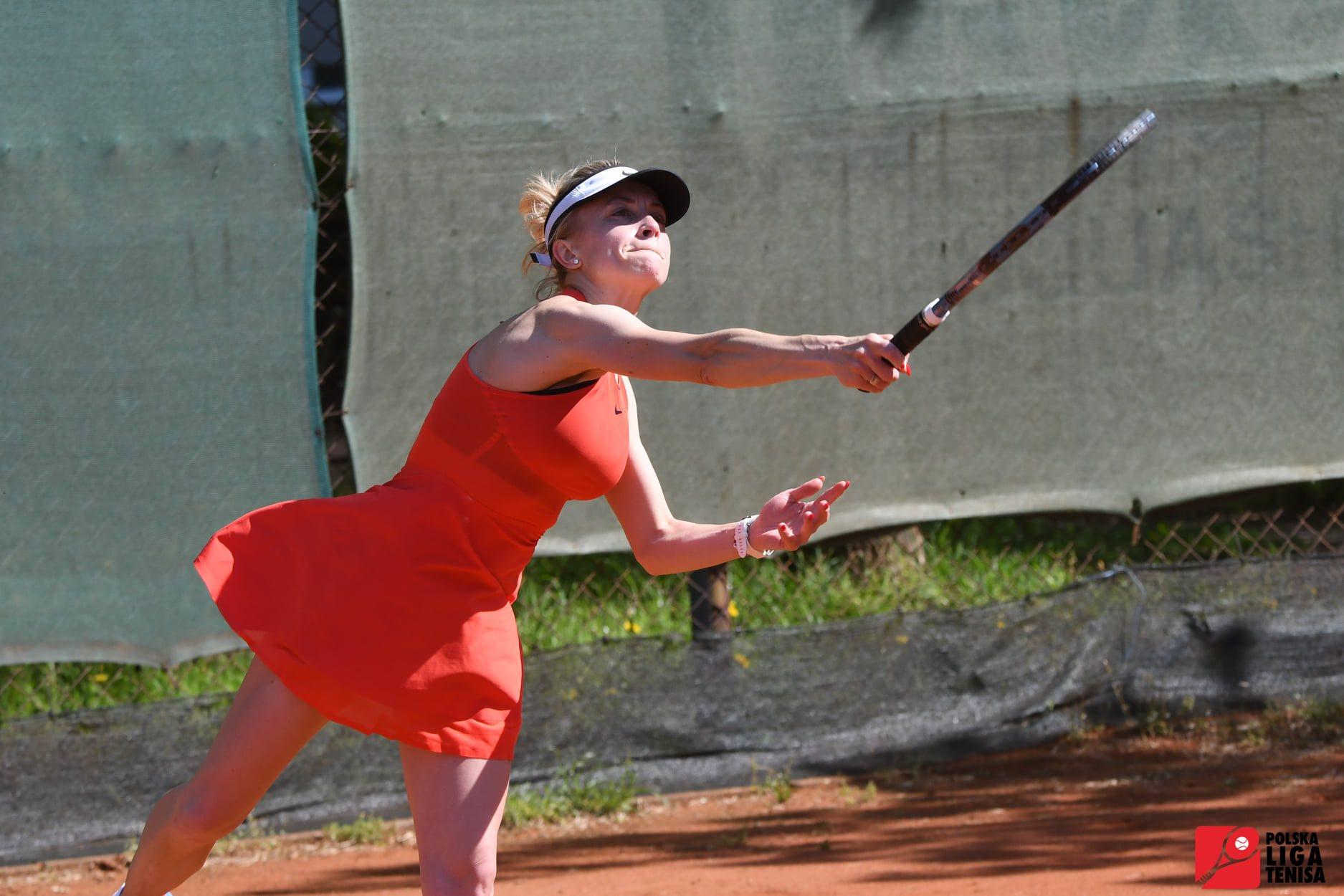 Startuje Polska Liga Tenisa Kobiet