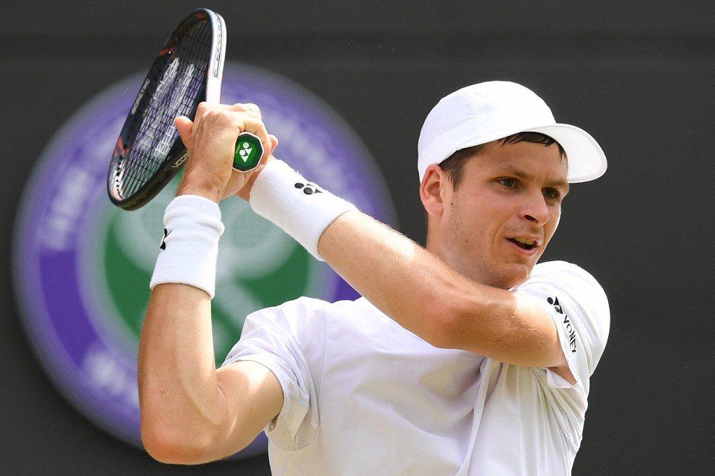 Wimbledon. Hurkacz powalczy o ćwierćfinał z wiceliderem rankingu