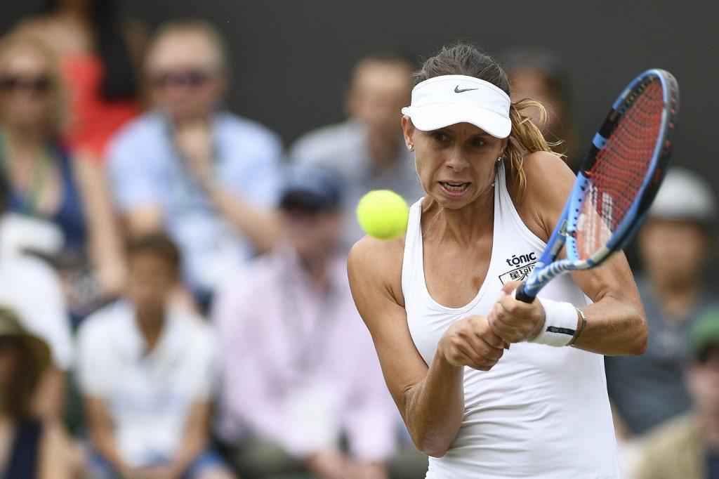 Wimbledon. Ćwierćfinalistka Roland Garros minimalnie lepsza od Linette