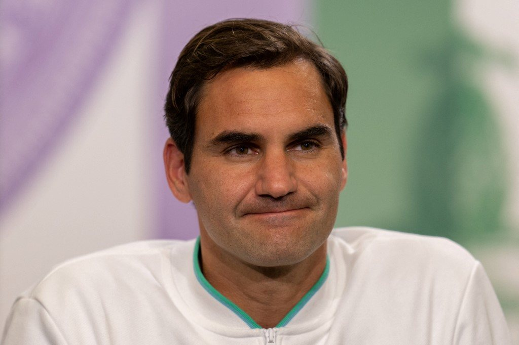 Federer: w moim wieku nigdy nie wiesz, co kryje się za rogiem