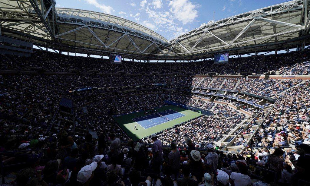 US Open. Tegoroczny turniej rekordowy pod względem pięciosetówek