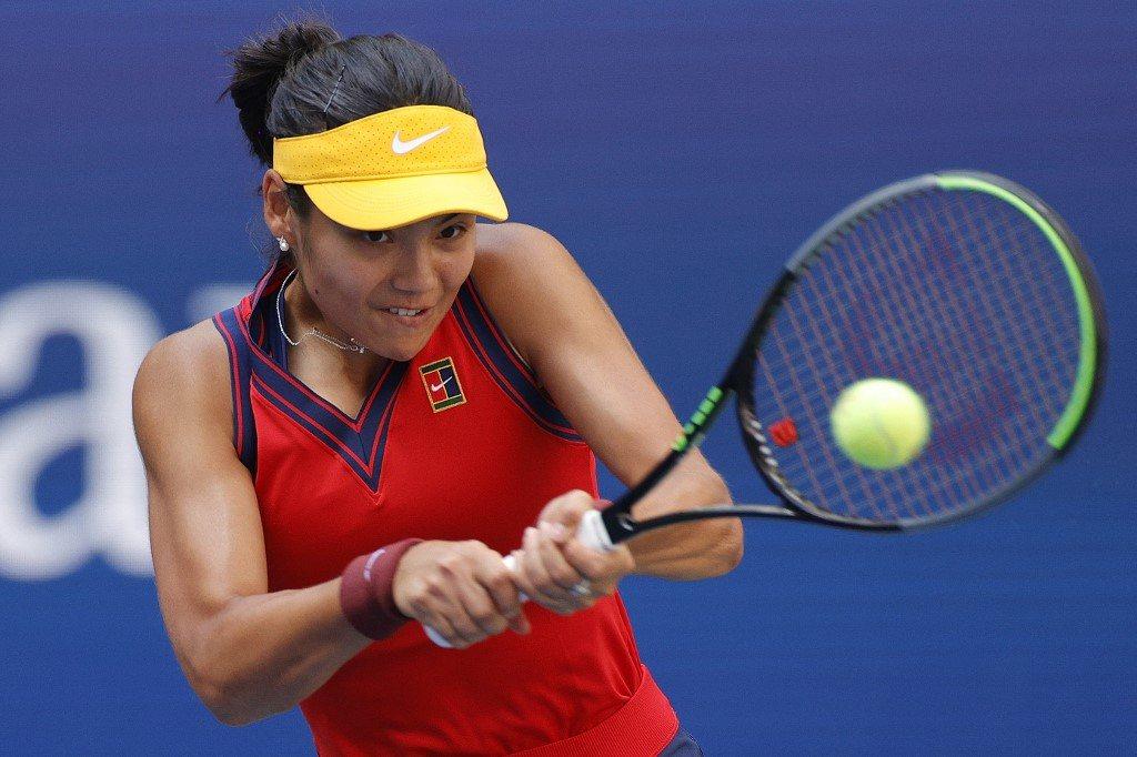 Indian Wells. Zmienne szczęście finalistek US Open