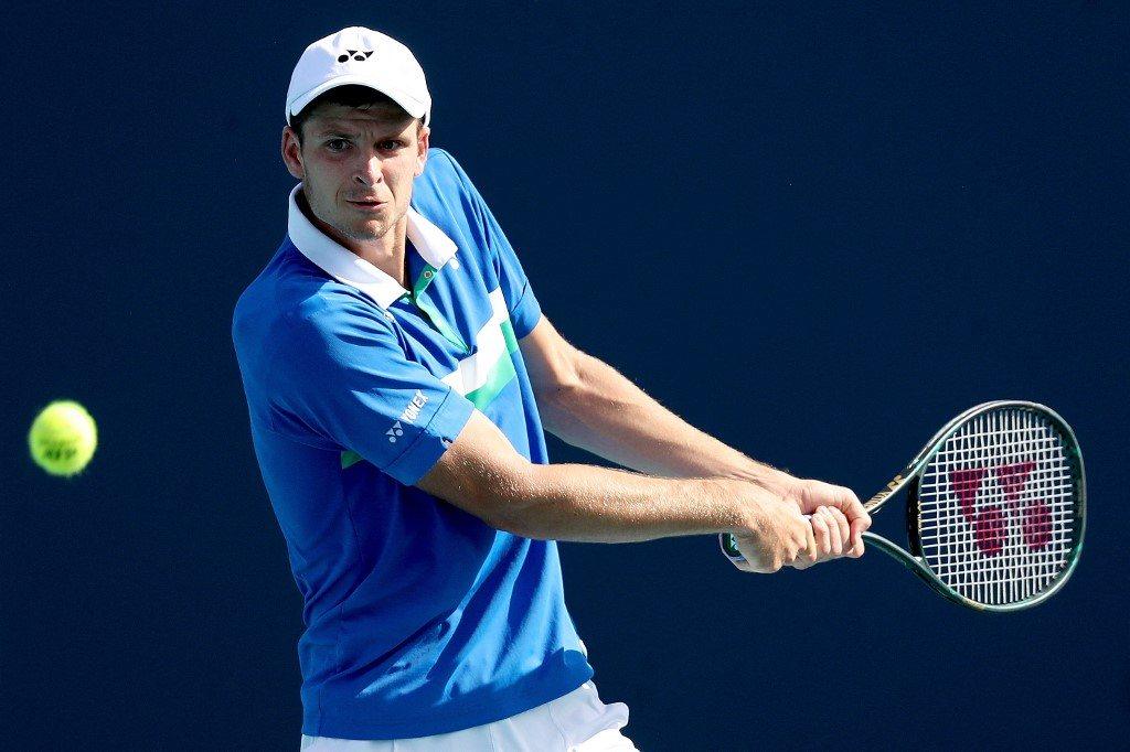 """Indian Wells. Rusza jeden z najważniejszych turniejów w sezonie. Hurkacz rozstawiony z numerem """"8"""""""