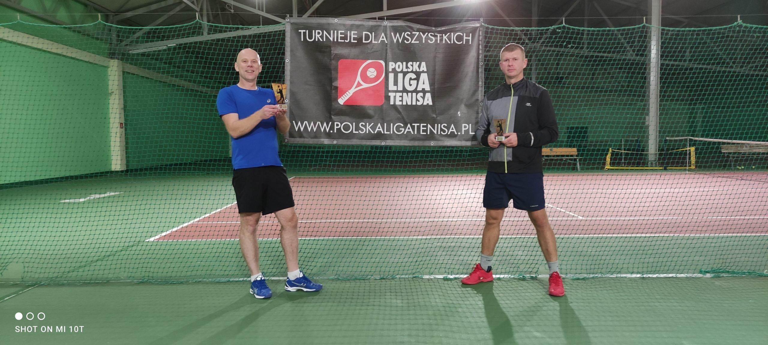 Polska Liga Tenisa. Nieoczekiwany triumf debiutanta